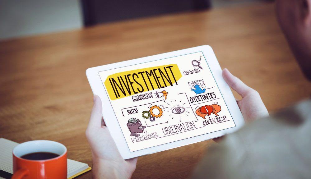 Инструменты инвестирования