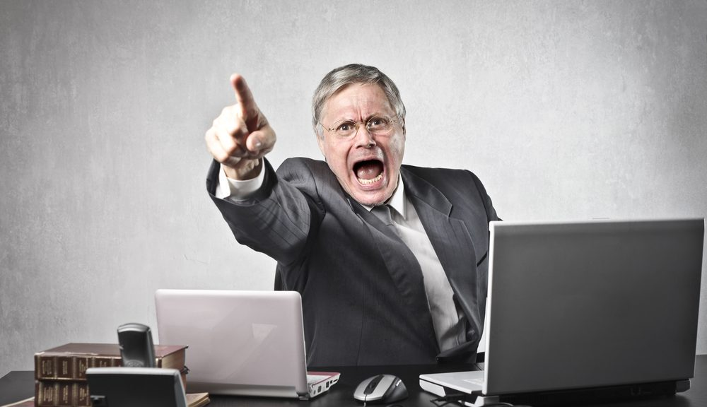 Как привыкнуть к запретам работодателей