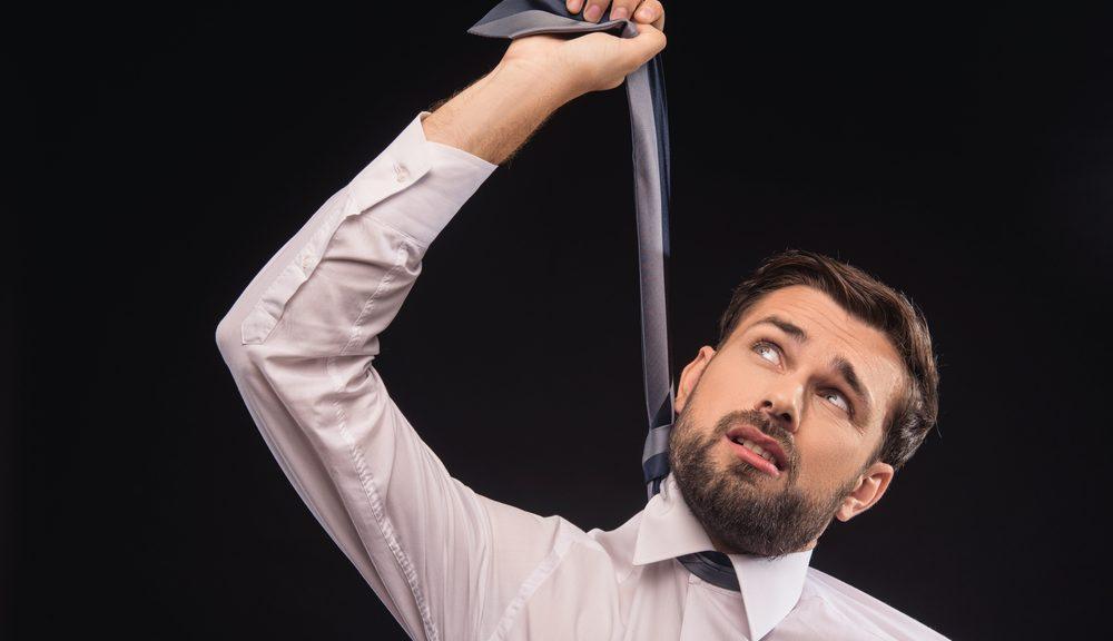 Почему отказывает работодатель и стоит ли винить в этом себя