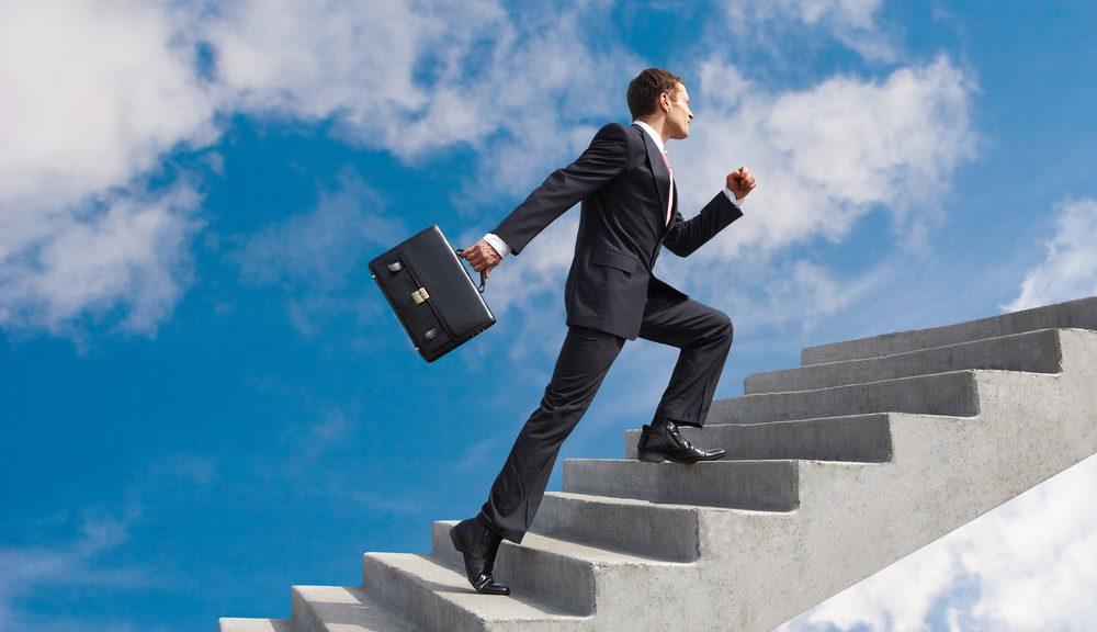 Пять правил успешной карьеры