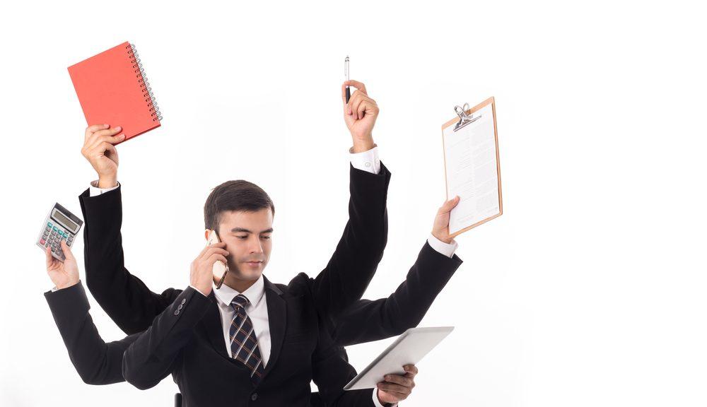 Как правильно получать профессиональный опыт?