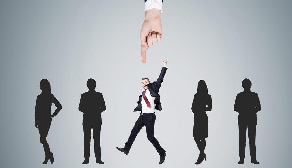 Основные качества идеального сотрудника