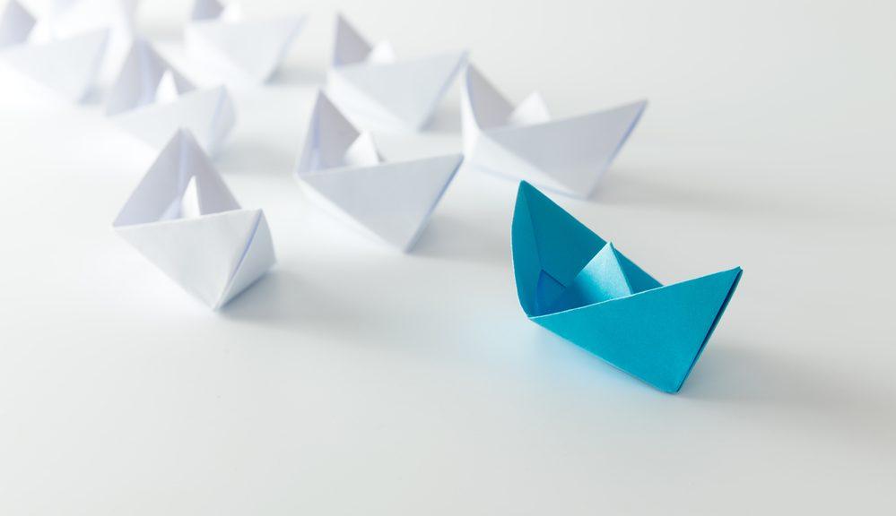 Понятие лидера