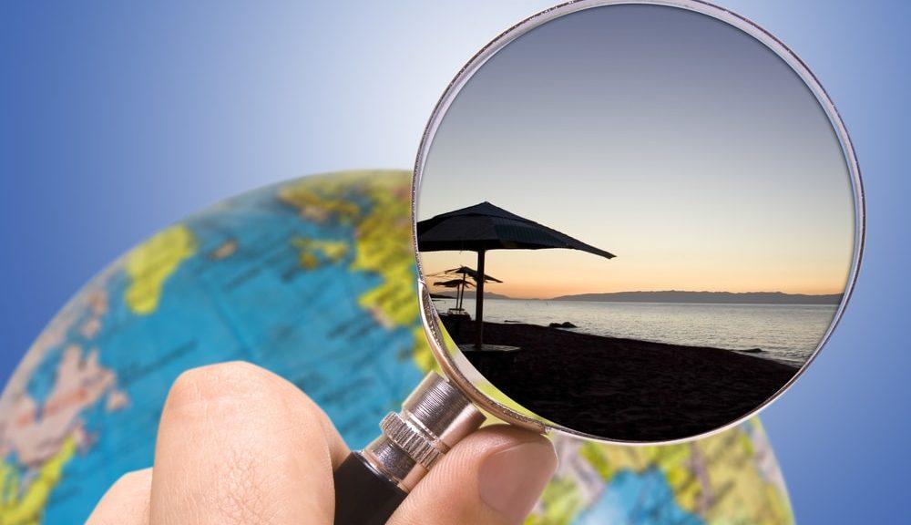 Советы для тех, кто ушел в отпуск, но продолжает работать