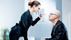 ошибки HR-специалиста